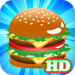 Yummy Burger Lovely Toddlers for iPad Game Apps-Super,Addicting Flick